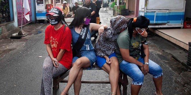 Prostitutes Serang