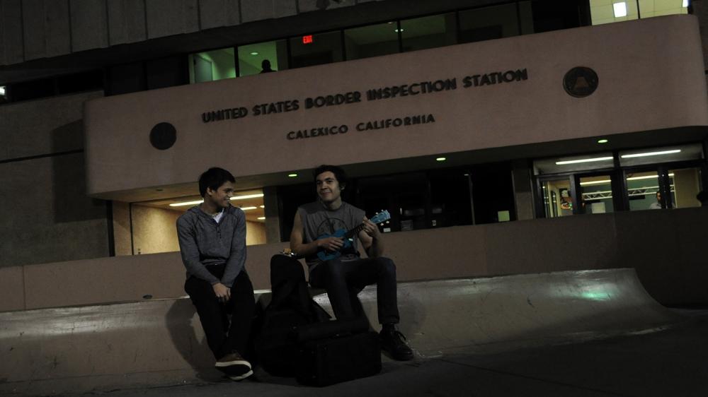 Prostitutes Calexico