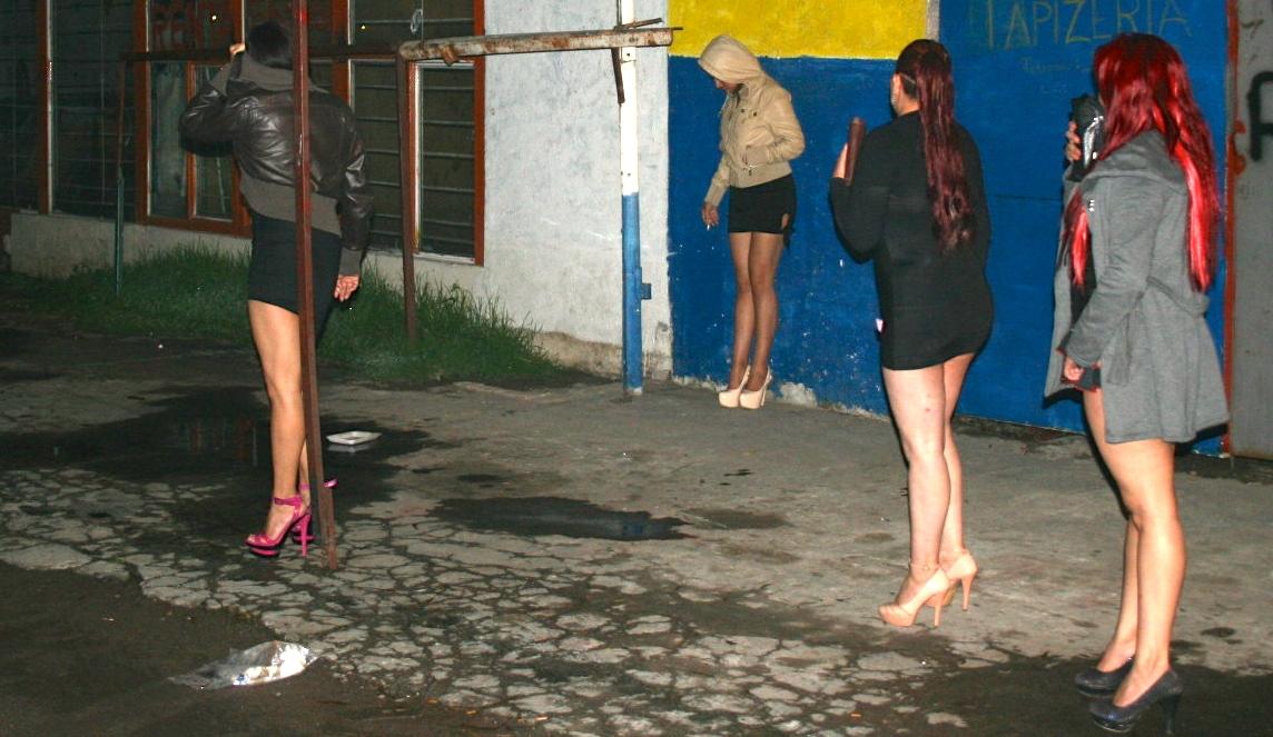 Prostitutes Actopan