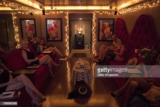 Prostitutes Carson