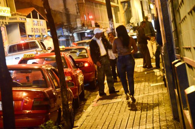 Prostitutes Cartago