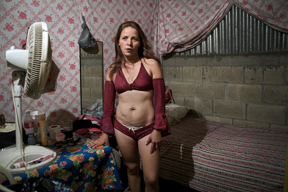 Prostitutes Comalapa