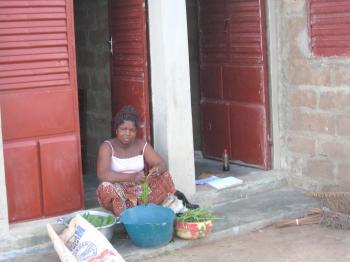 Prostitutes Dassa-Zoume