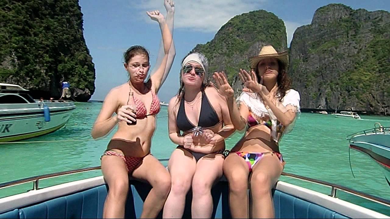 Prostitutes Khao Yoi