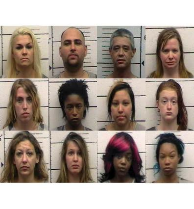 Prostitutes Johnson City