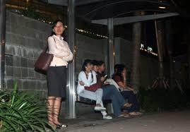 Prostitutes Masaya