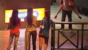 Prostitutes Madingou