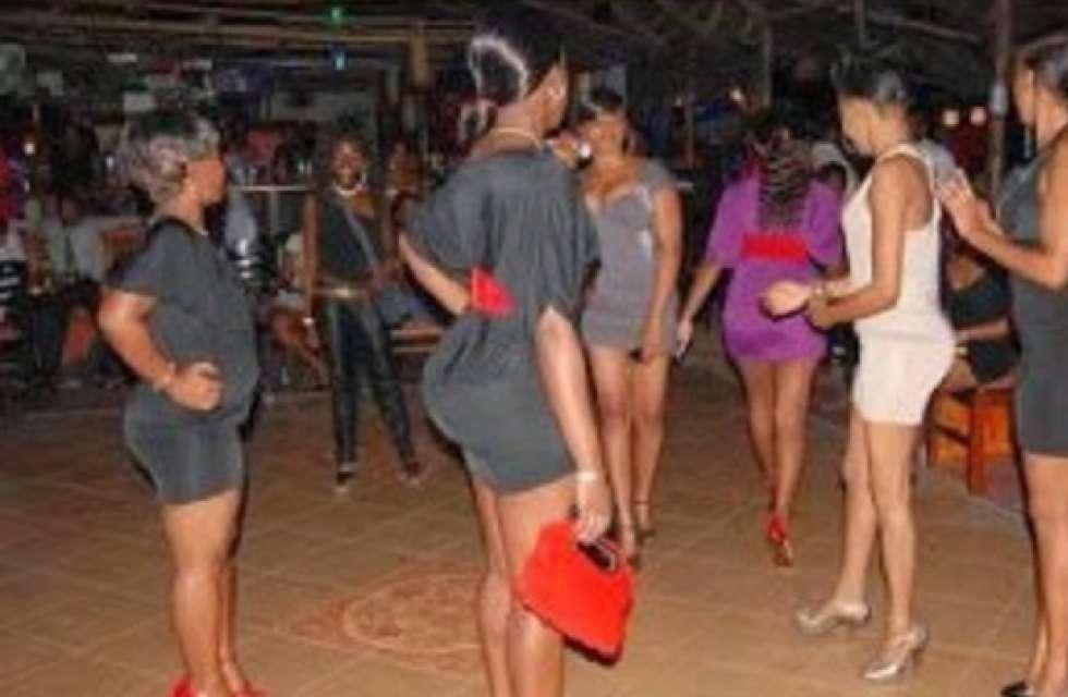 Prostitutes Awka
