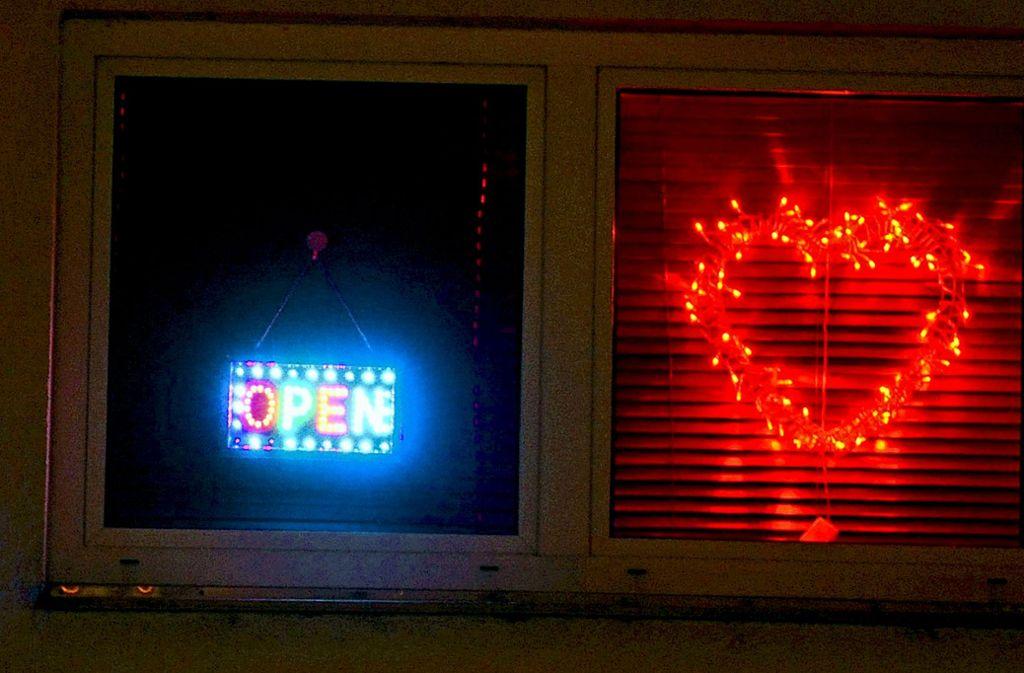Prostitutes Boblingen