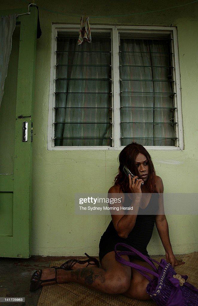 Prostitutes Suva