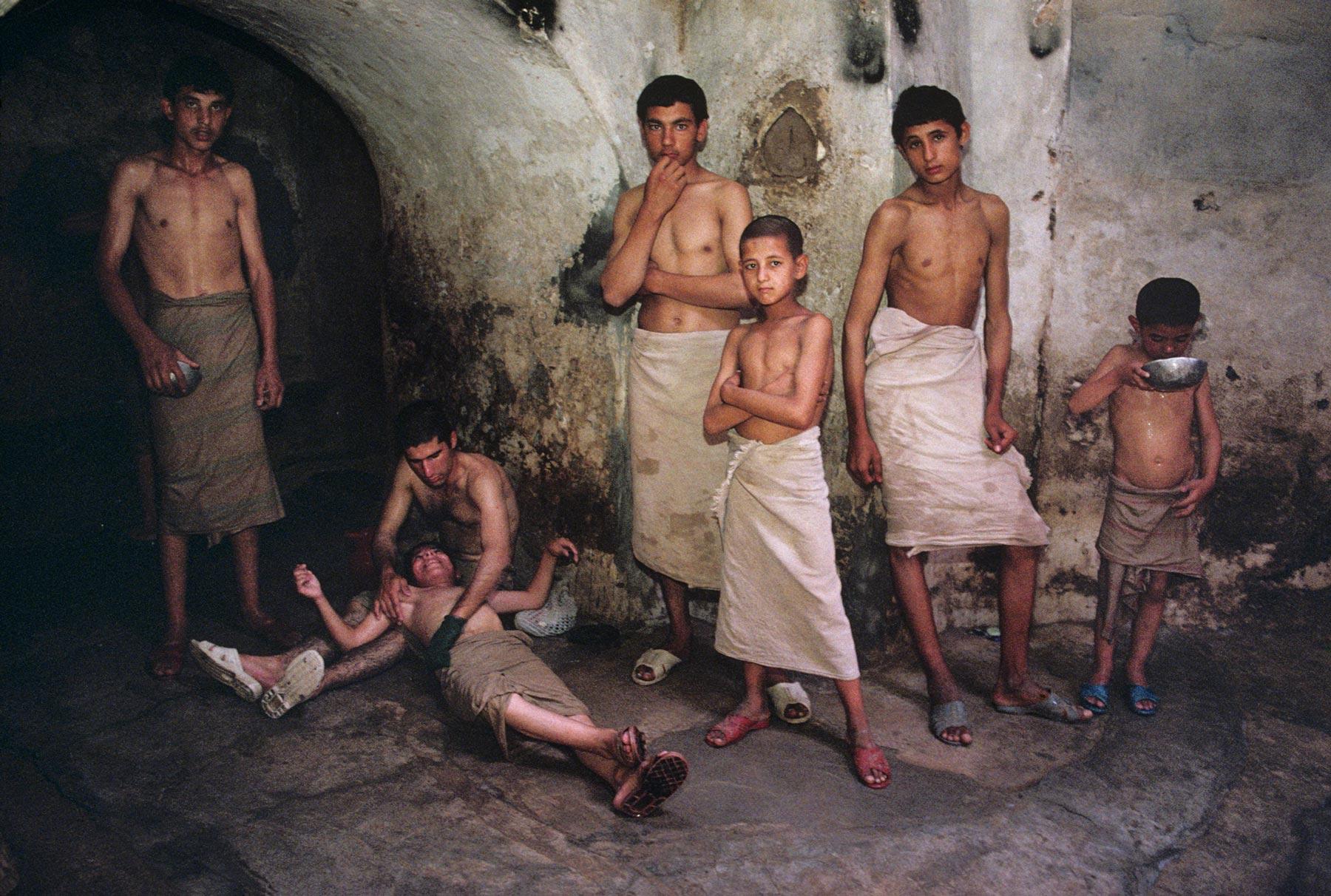 Prostitutes Balkh