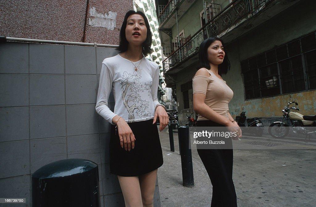 Prostitutes Quezon