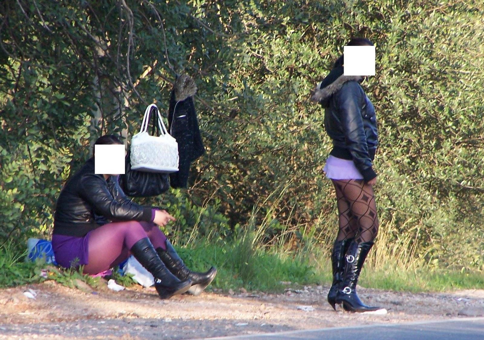 Prostitutes Olhao