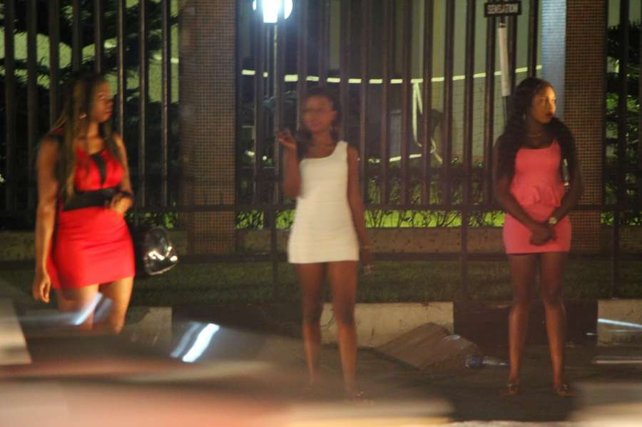 Prostitutes Federal