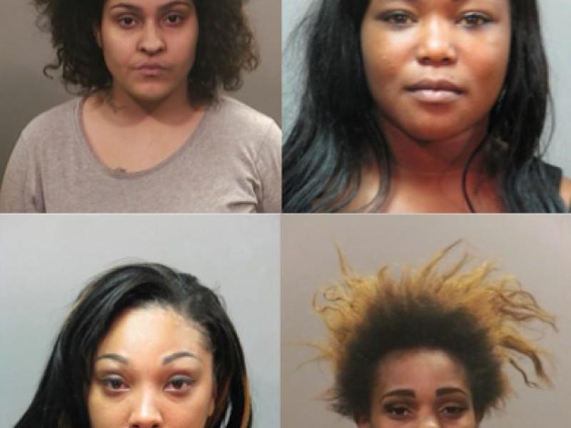 Prostitutes Merrick
