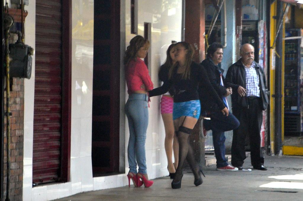 Prostitutes Rosarito
