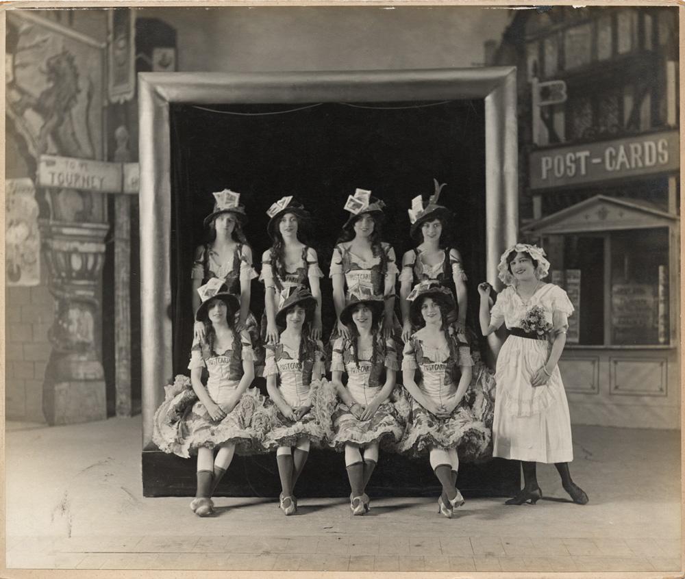 Prostitutes Adelphi