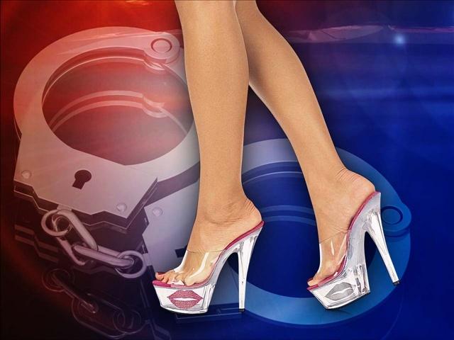 Prostitutes San Angelo