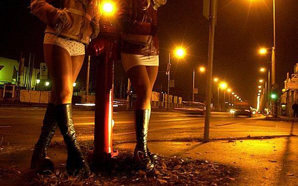 Prostitutes El Tigre