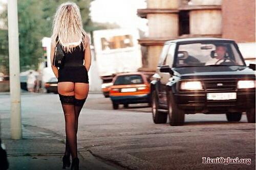 Prostitutes Kikinda
