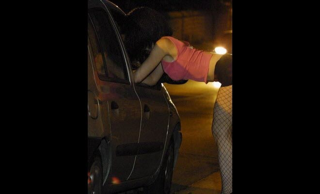 Prostitutes Besancon