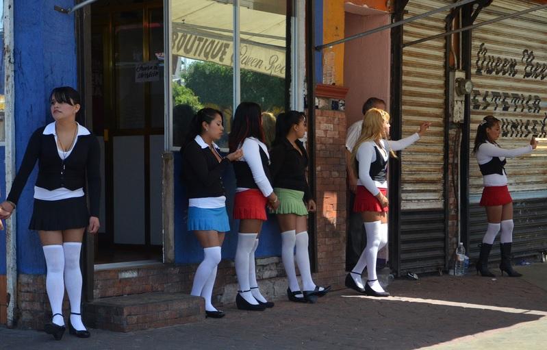 Prostitutes Irapuato