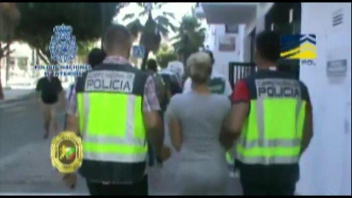 Prostitutes Marbella