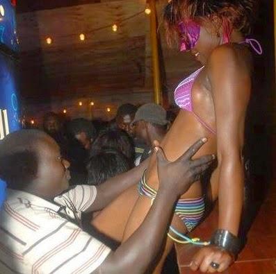 Prostitutes Mombasa