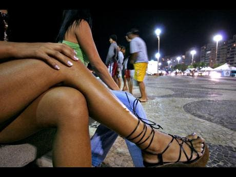 Prostitutes Montego Bay