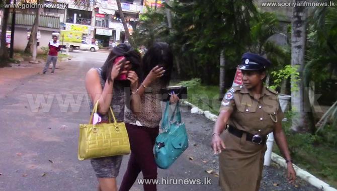 Prostitutes Panadura