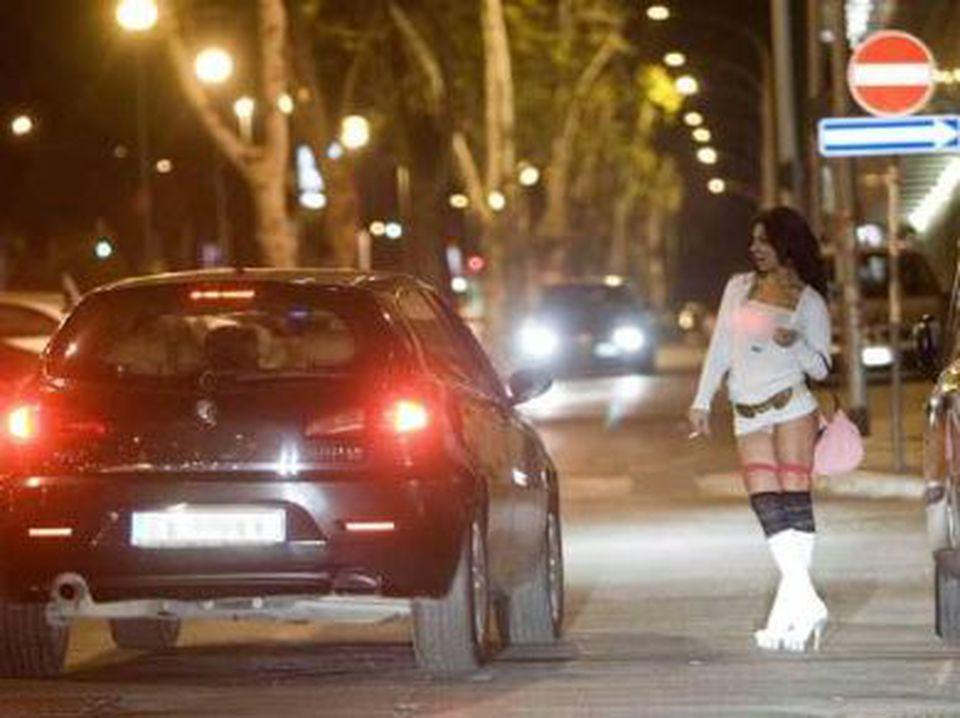 Prostitutes Perugia