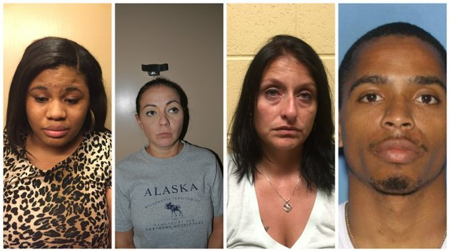 Prostitutes Pine Bluff