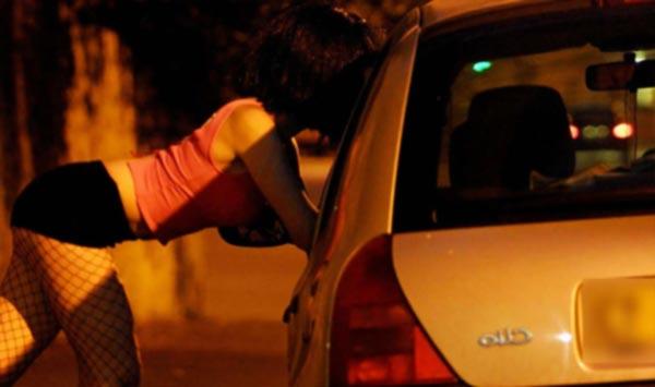 Prostitutes Redland