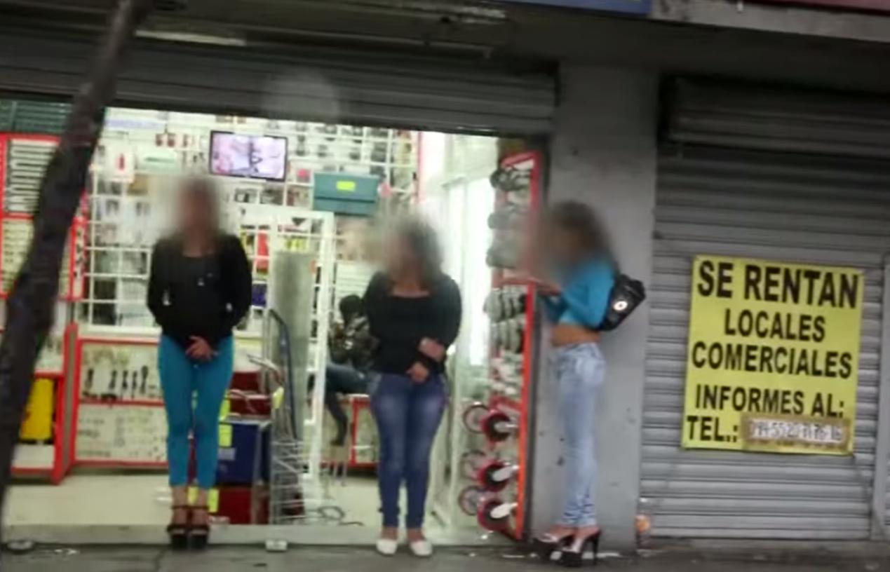 Prostitutes Santiago Tuxtla