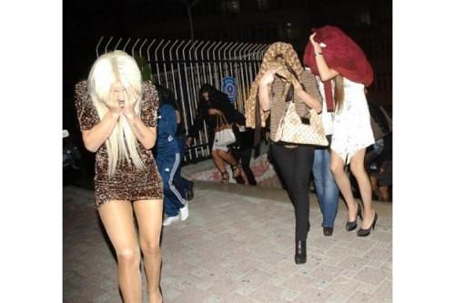 Prostitutes Sevan