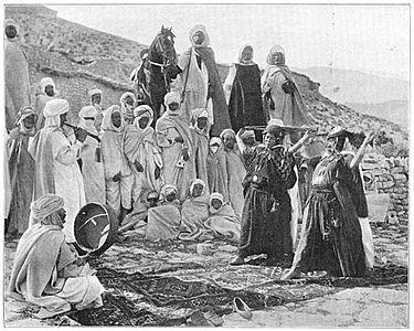 Prostitutes Sidi Okba