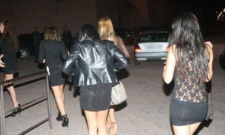 Prostitutes Tizi Ouzou