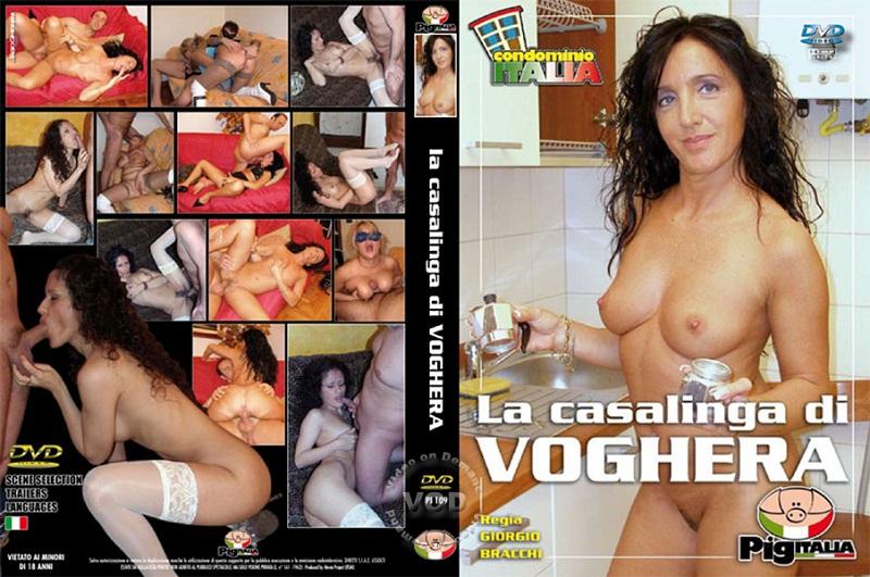 Prostitutes Voghera